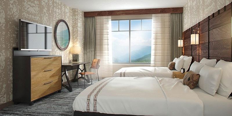 Descubre el resort más grande de Colorado