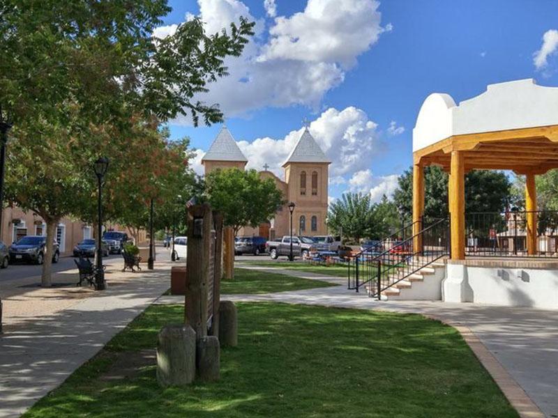 excursiones desde El Paso