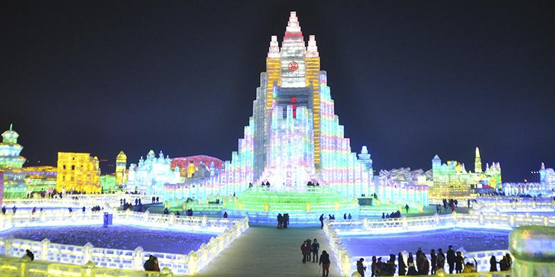 5 зимних фестивалей, которые вам предстоит встретить