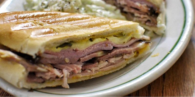 Что поесть на Кубе, гастрономия острова