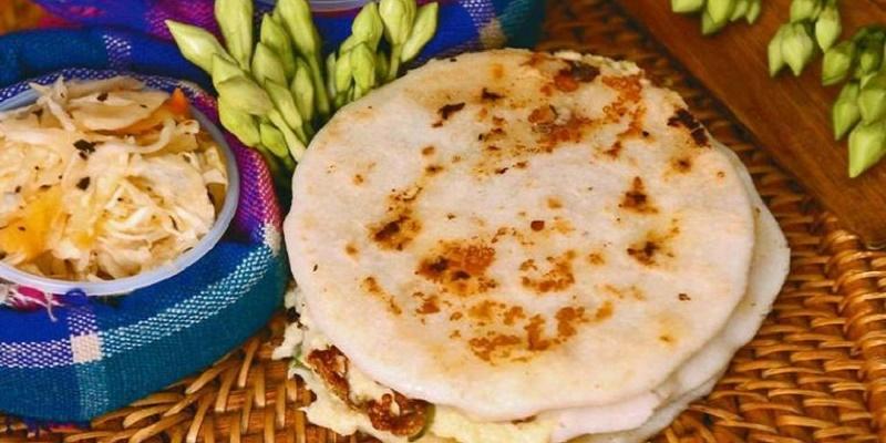 Gastronomía de El Salvador, los platillos más tradicionales