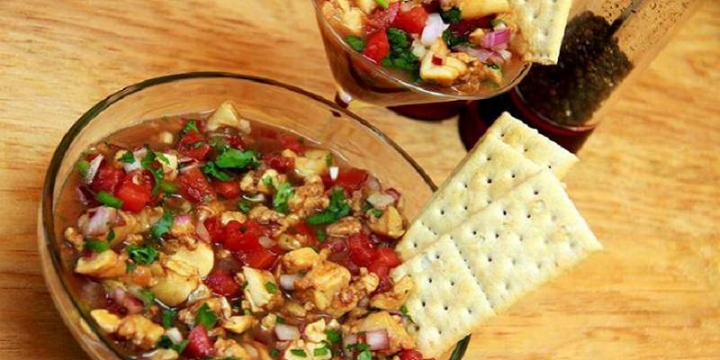 gastronomía-de-Quintana-Roo