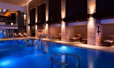 5 razones para relajarte en el Gem Spa Cancún
