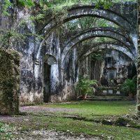 Haciendas de Campeche