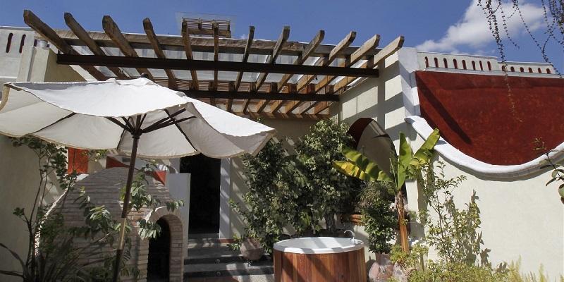 Hotel El Sueño Puebla