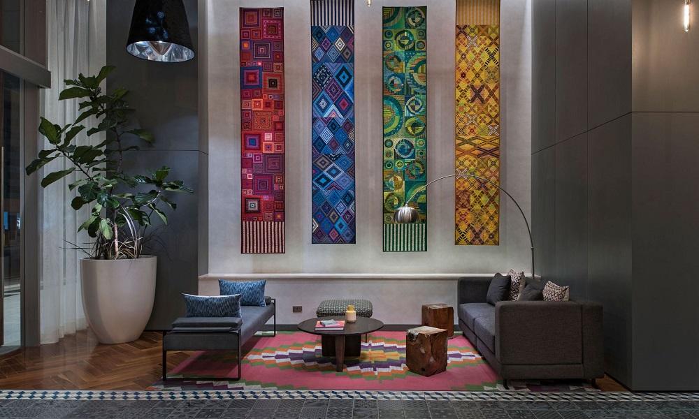 Hotel Hyatt Centric Guatemala