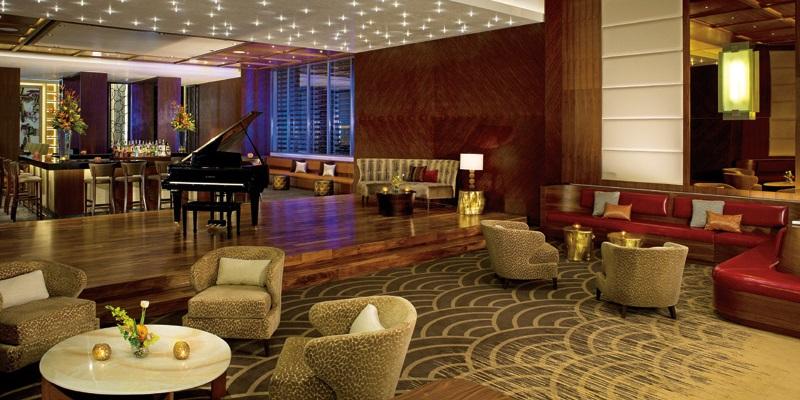 Seis motivos para elegir el hotel Secrets The Vine