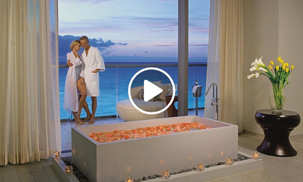 Hotel Secrets the vine Cancún