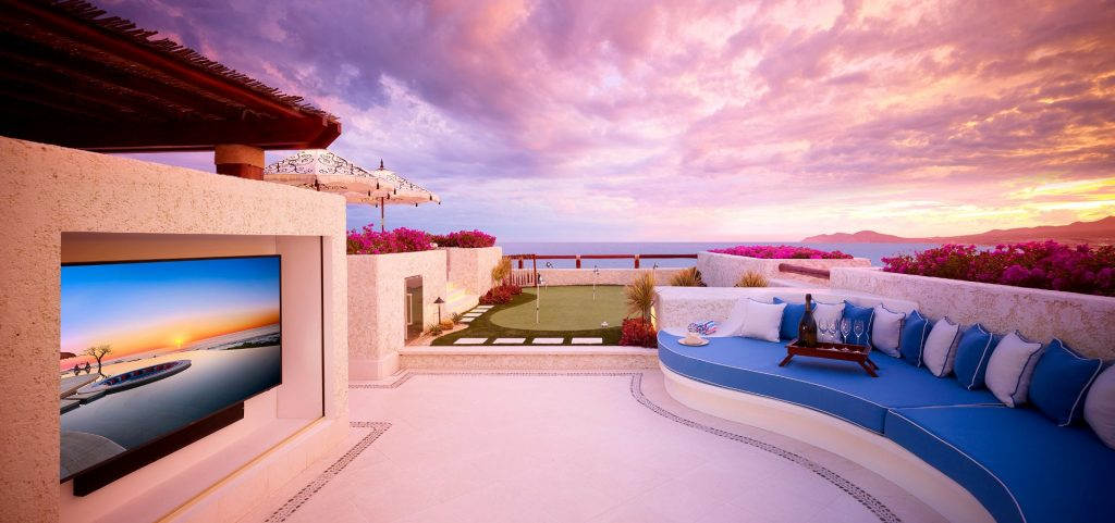 Hoteles con encanto en México