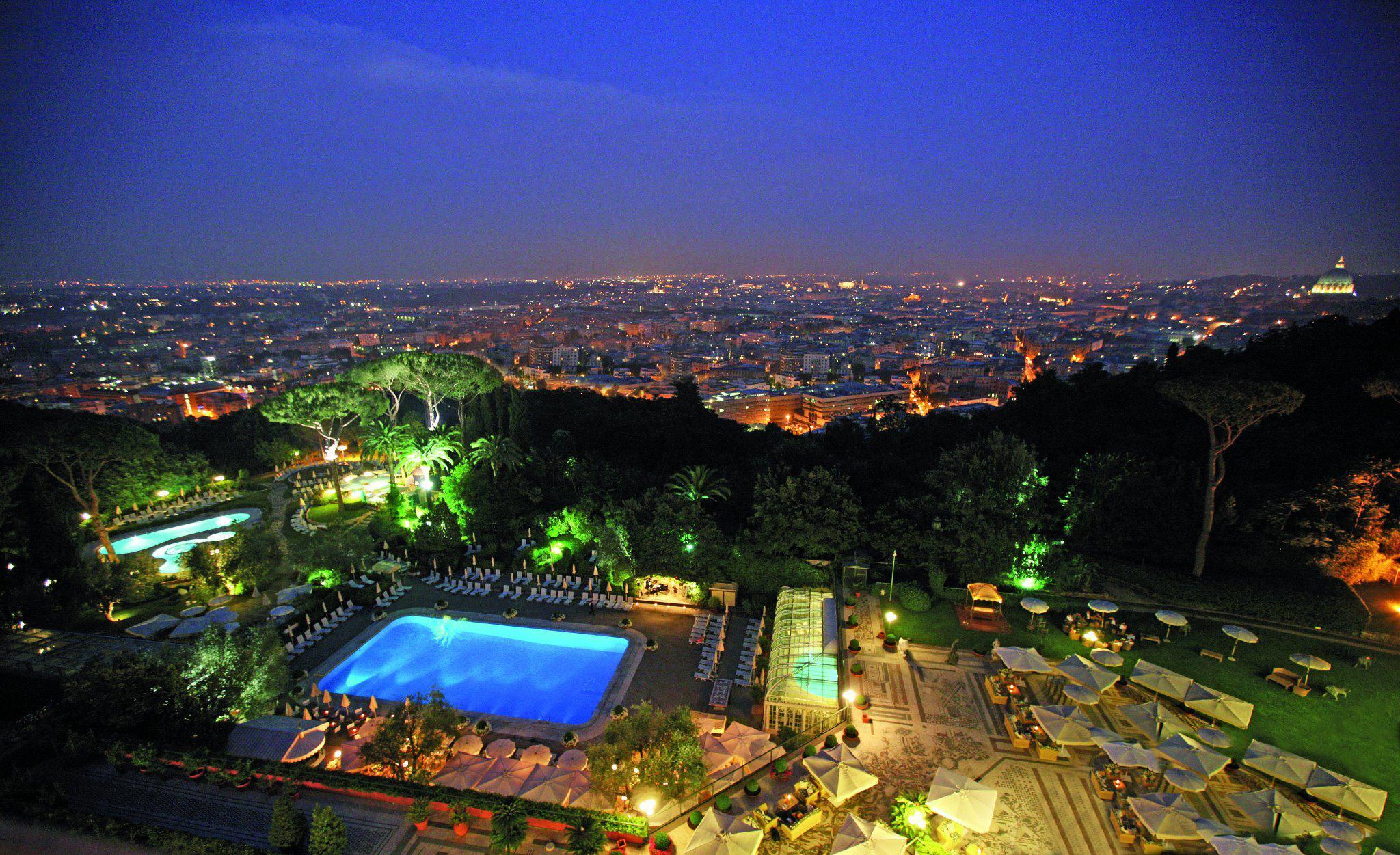 hoteles-con-vistas-panoramicas-roma
