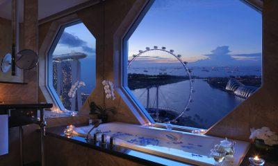 Hoteles con vistas panorámicas
