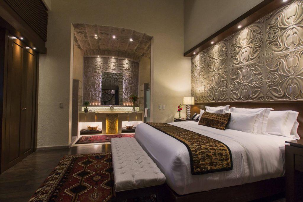 Hoteles en Morelia