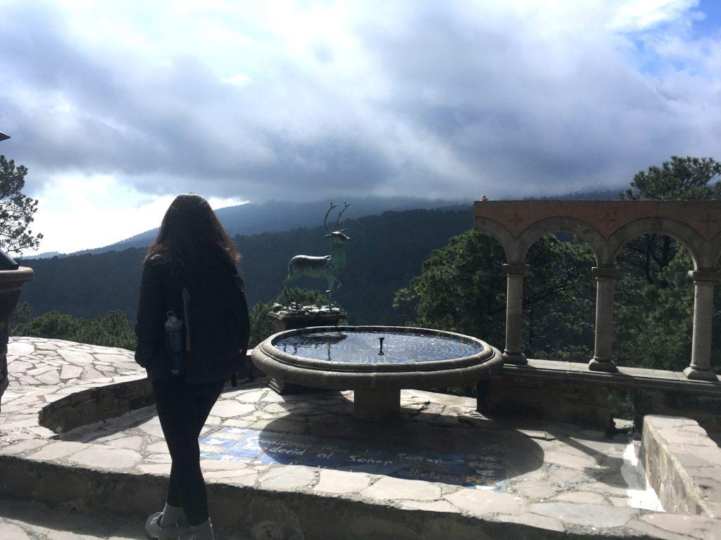 La Ermita del silencio
