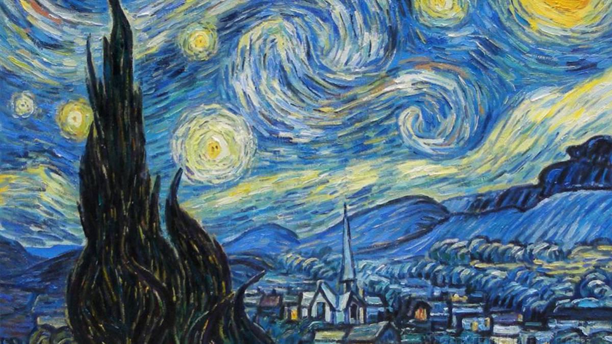 La ruta de Van Gogh
