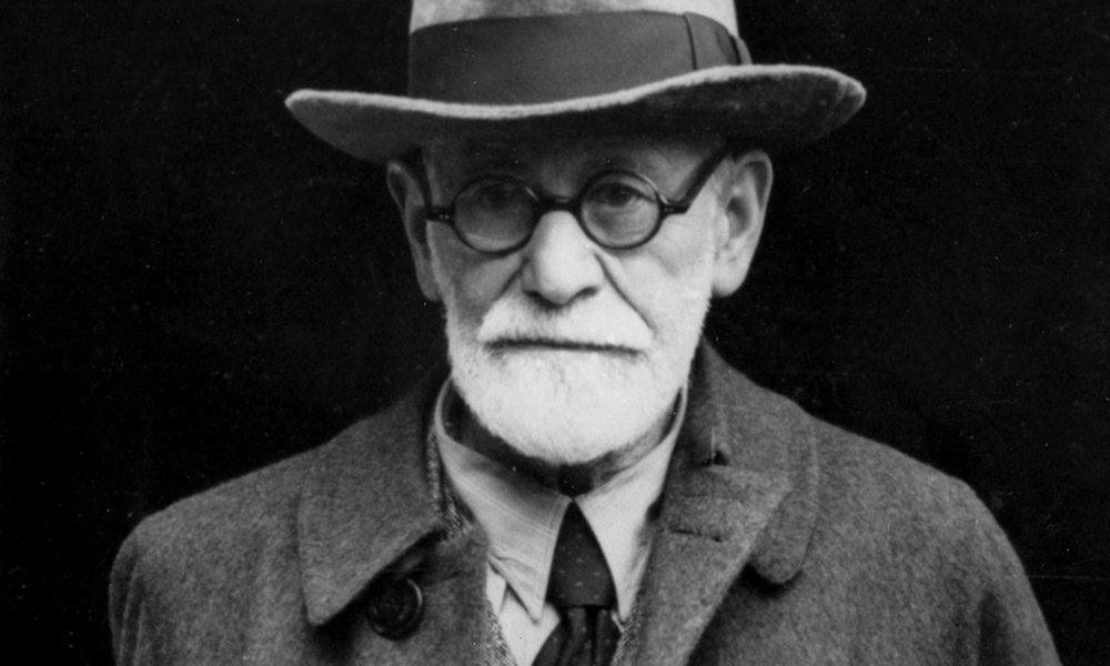 Los viajes de Freud