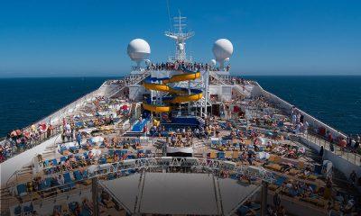mejores cruceros para niños