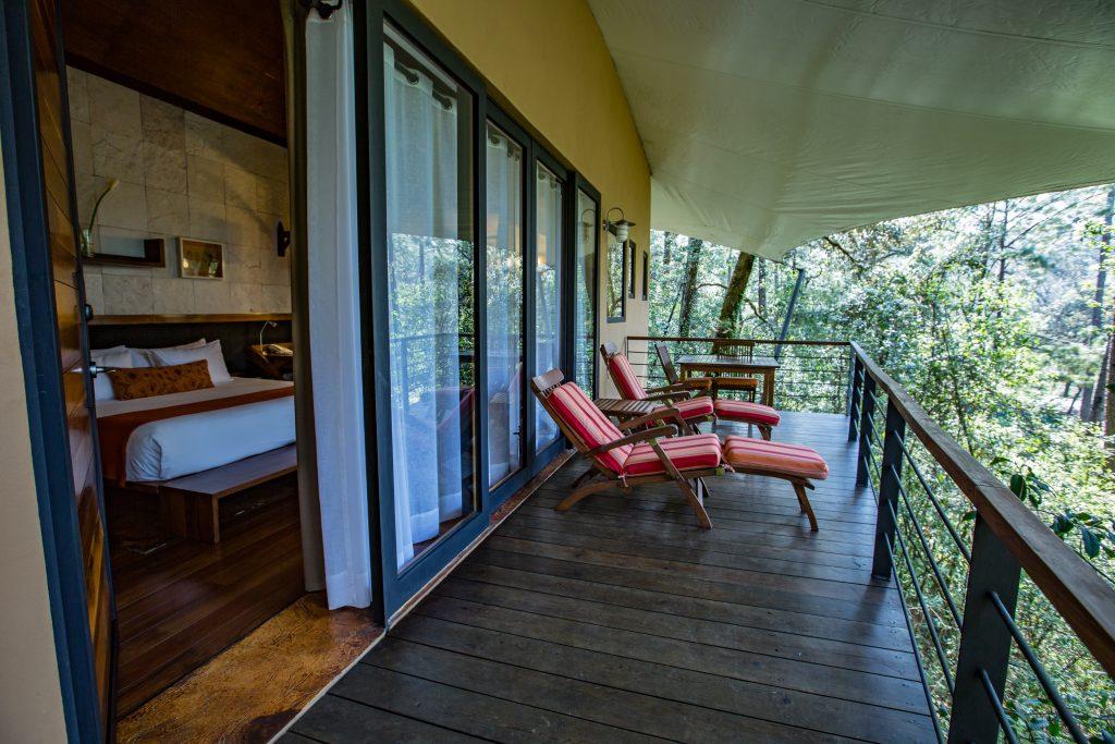 Mejores hoteles de Valle de Bravo