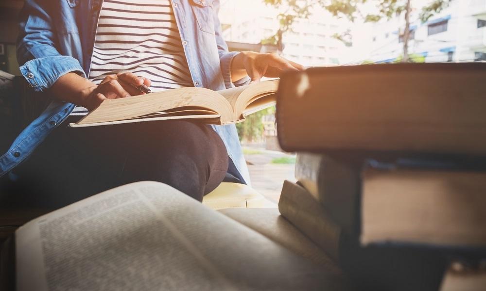 Los mejores libros para viajar desde el sofá
