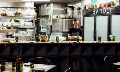 Los mejores restaurantes de Park City