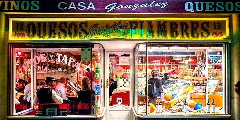Los mejores lugares de tapas en Madrid