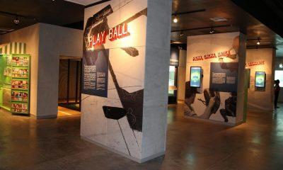 Descubre los museos deportivos en México