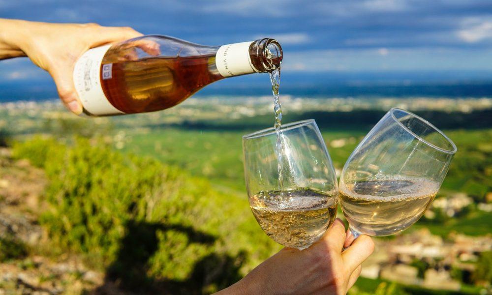 Películas para amantes del vino