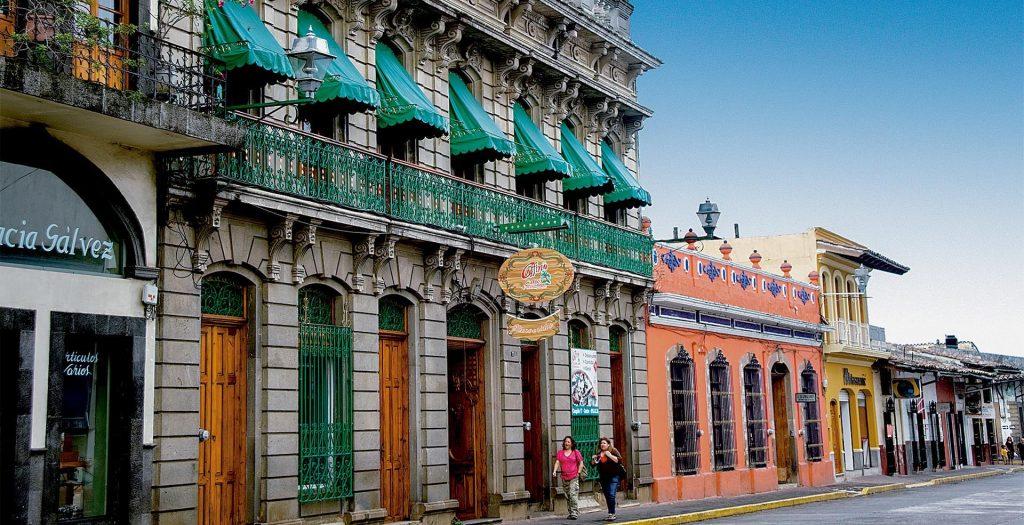 Qué hacer en Coatepec