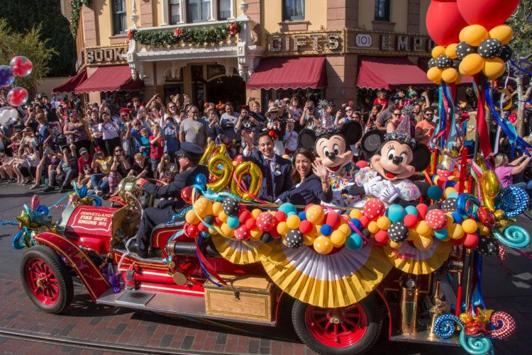 Qué hacer en Disney