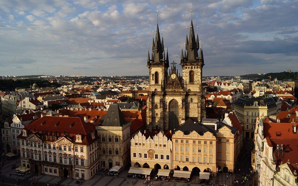 Qué hacer en pareja en República Checa