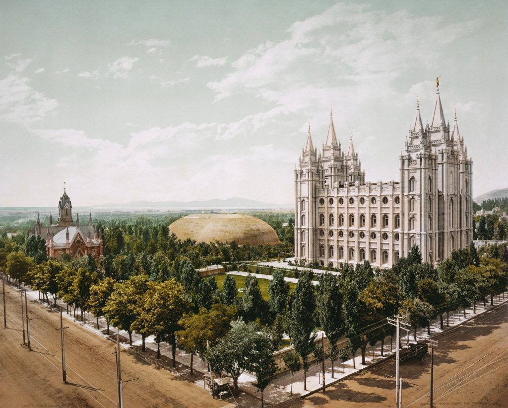 Qué hacer en Salt Lake City