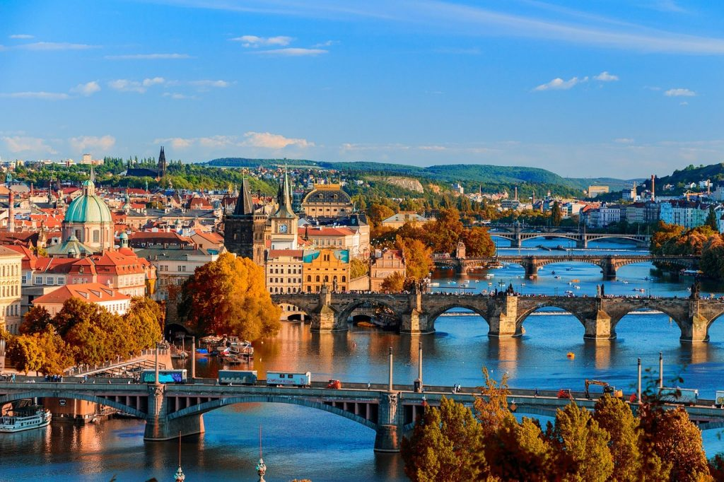 Qué hacer en República Checa en pareja