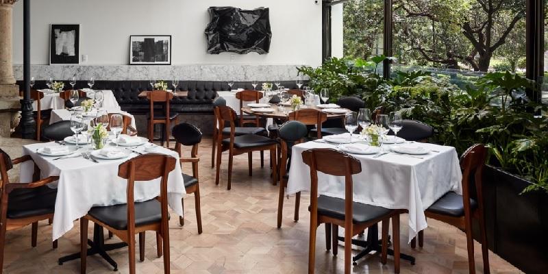 Restaurante Blanco Castelar