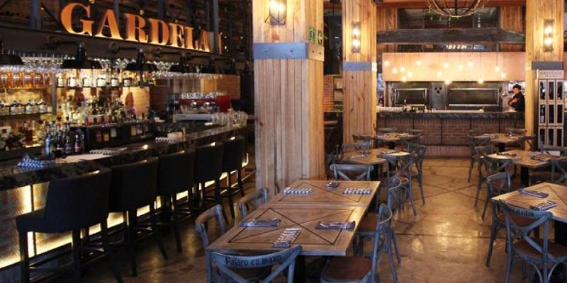 Restaurante Gardela, eclecticismo gourmet en la CDMX