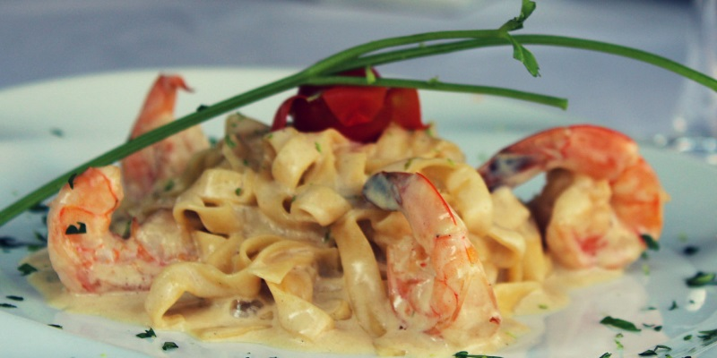 8 motivos para comer en el restaurante Roberta Trattoria