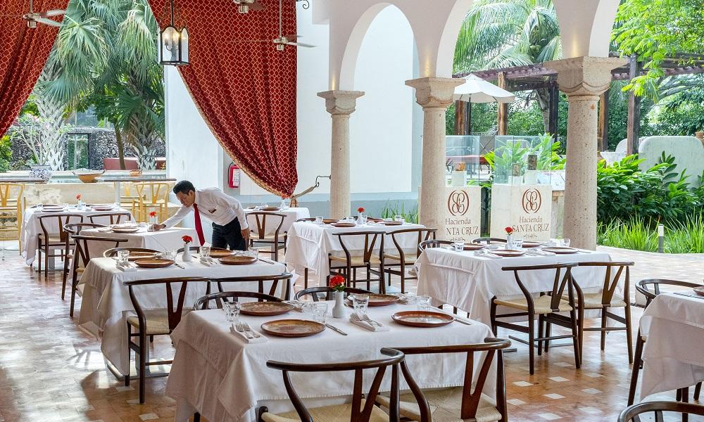 Restaurante Valentina, sabores mayas en Yucatán