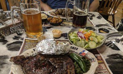 restaurantes más icónicos de Texa
