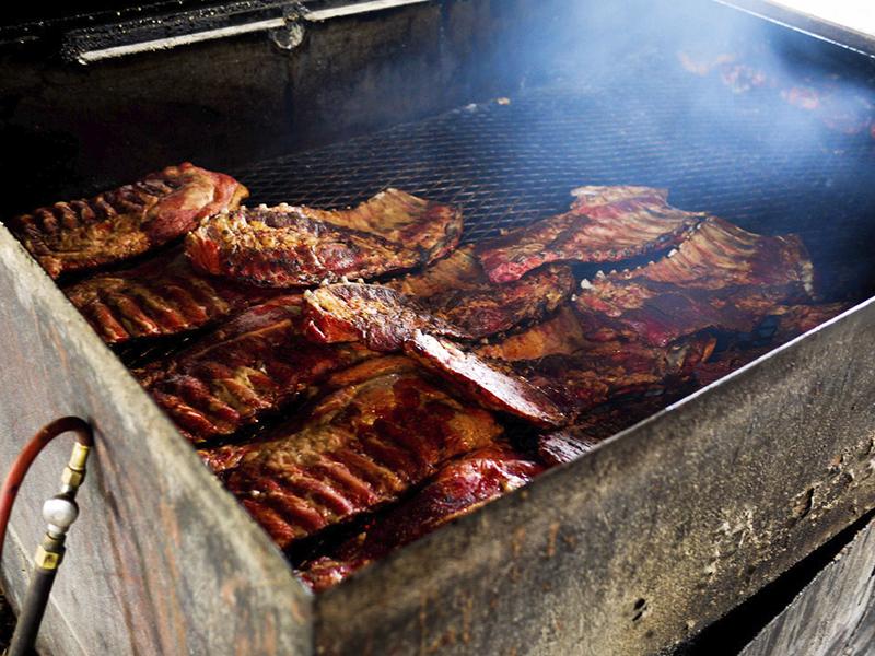 restaurantes más icónicos de Texas