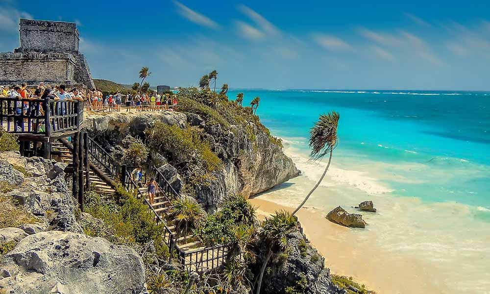 temporada alta en México