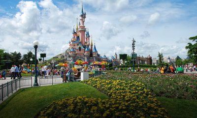 tips para Disneyland Paris