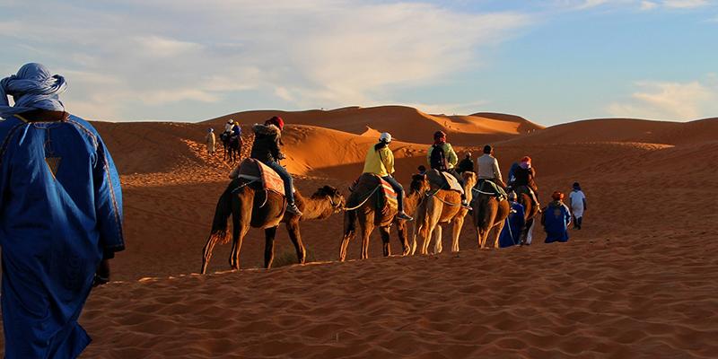 tips para viajar a Medio Oriente