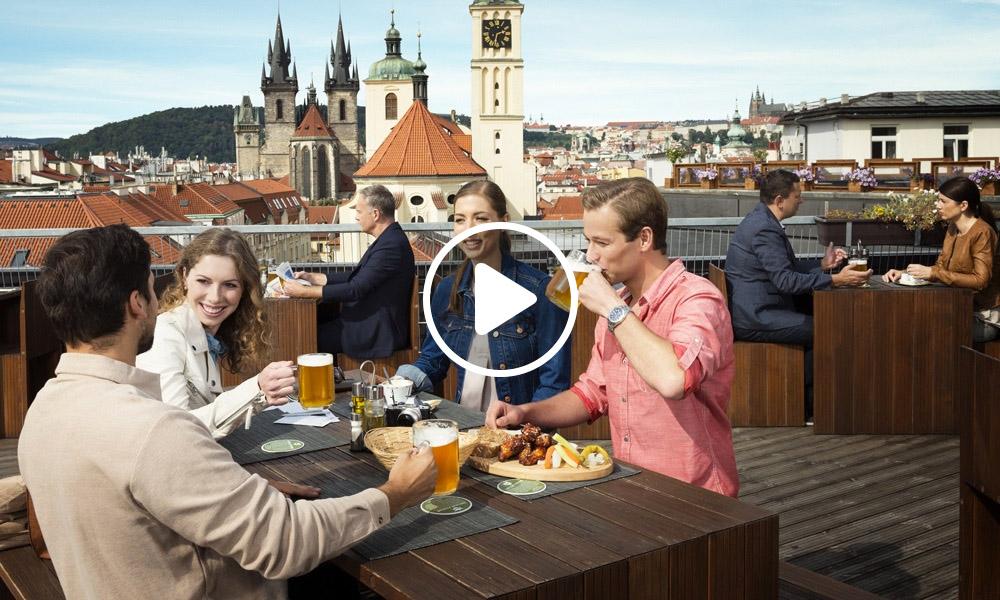 Лучшие места, где можно пить пиво в CDMX