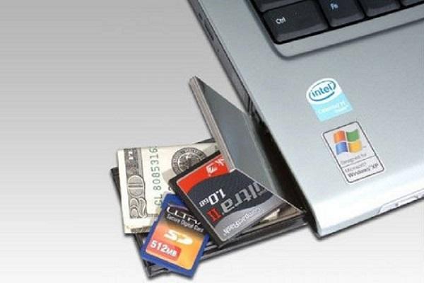 Accesorios para esconder dinero en un viaje