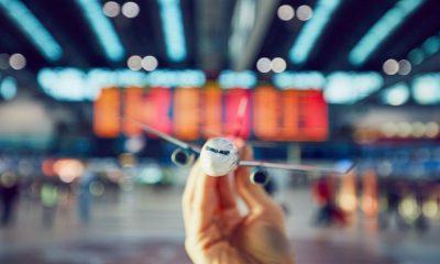 Cuáles son las aerolíneas más puntuales del mundo