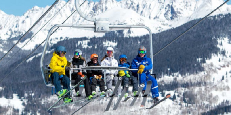Cuáles son los mejores centros de esquí en el mundo