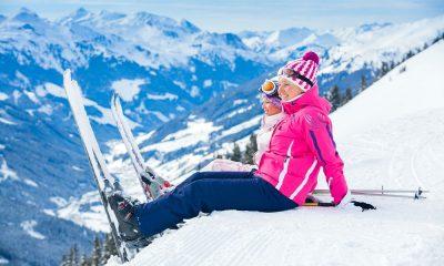 Cuáles son los mejores centros de esquí del mundo