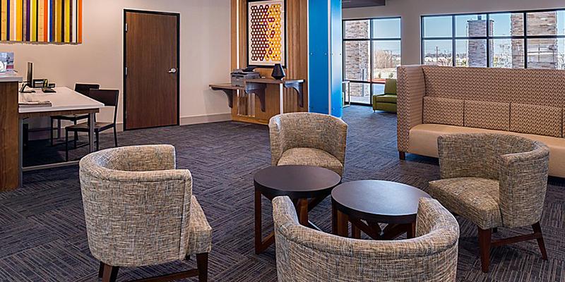 Mejores hoteles de Fort Worth