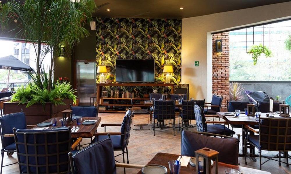 Restaurante Baby Grill Terraza