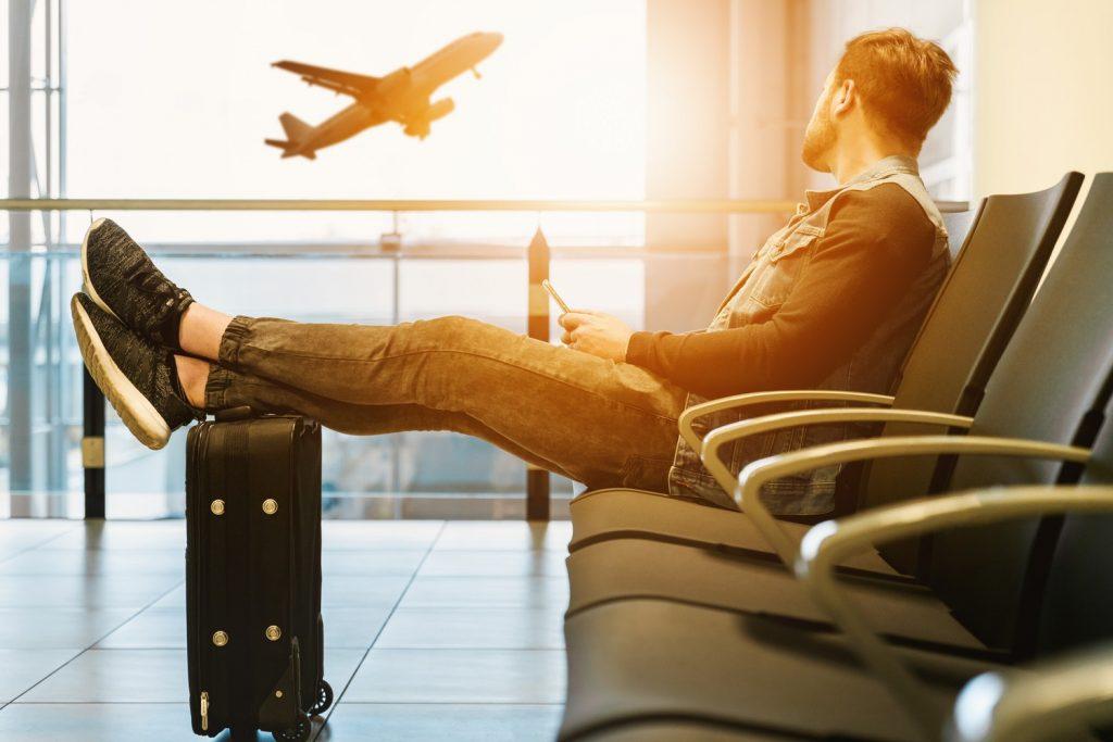 Apps para sobrevivir en el aeropuerto