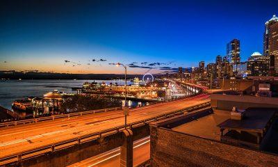 barrios de Seattle