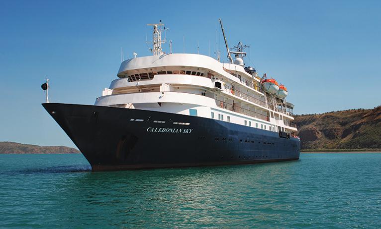 Cruceros de exploración